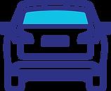 Wrappr rear windshield