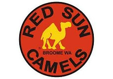 red sun camels logo