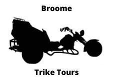 broome trike tours logo