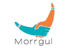 morrgul logo