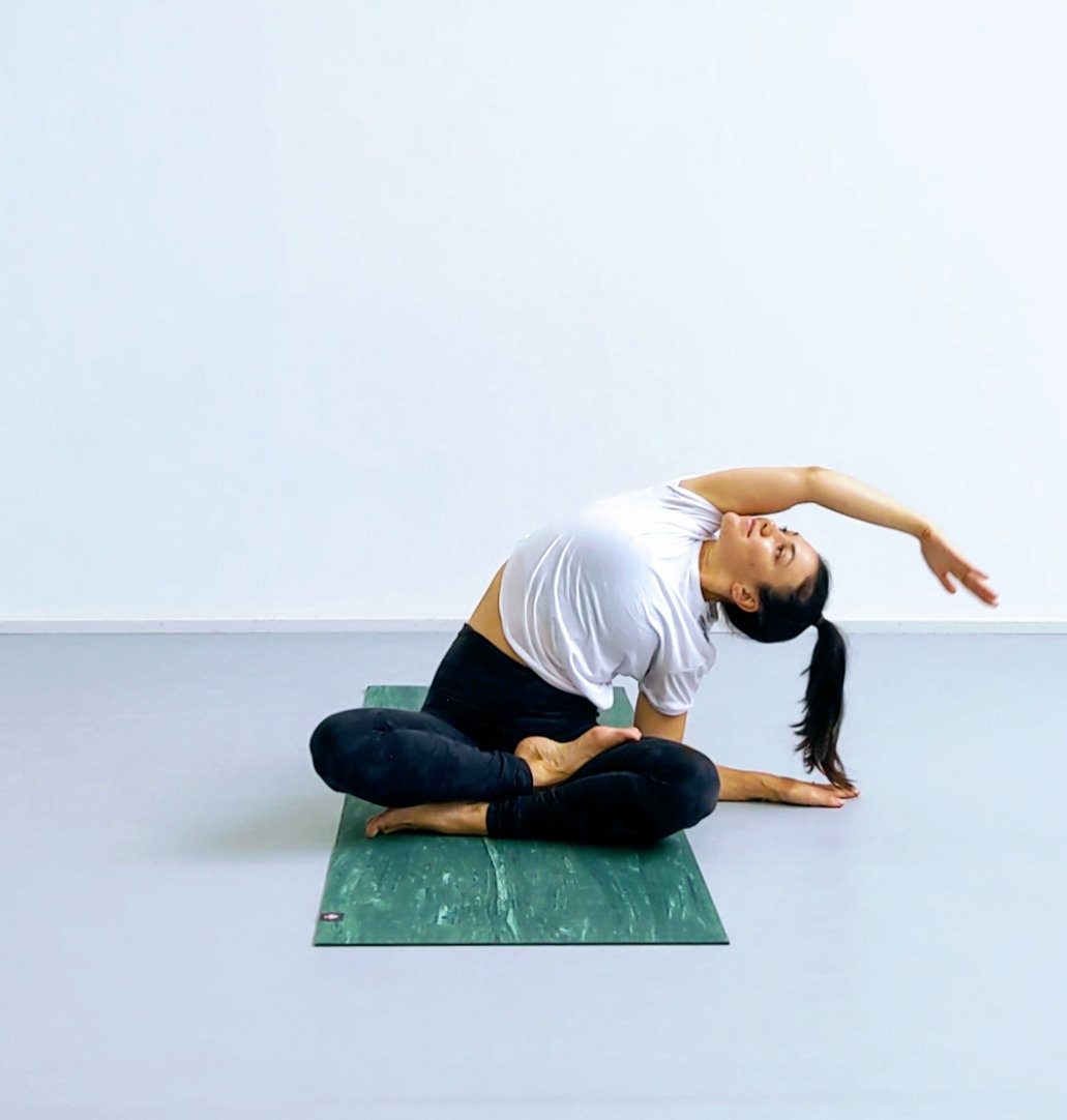 1:1 Beginners Yoga Class