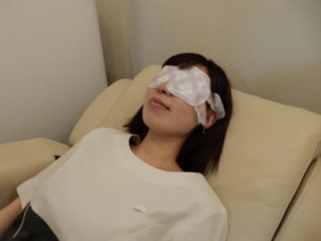 疲れ目の原因と対策