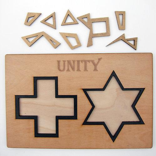 Unity Puzzle