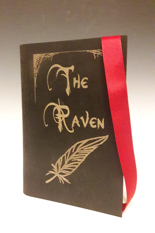 The Raven Puzzle Book
