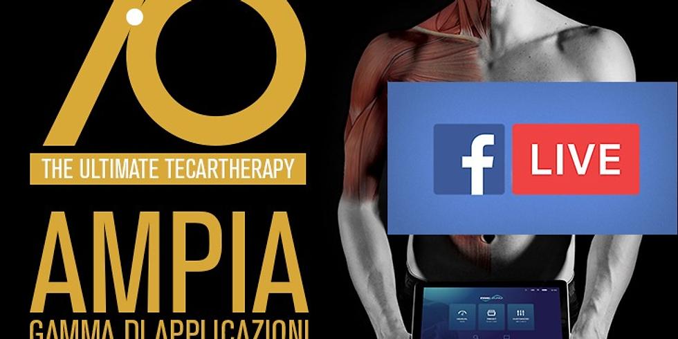 ACCADEMIA ITALIANA TECARTERAPIA: LA FORMAZIONE NON SI FERMA!