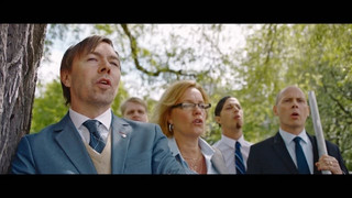 FLYKTINGKRISEN - HELA SVERIGE SKRAMLAR