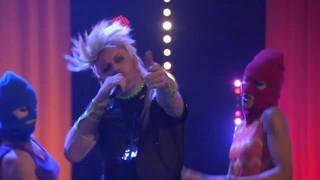 SVENSKA NYHETER  - DJ TREXX - PUT IT IN PUTIN