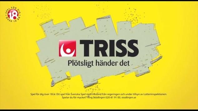 TRISS - DELVIS SAMMA MAN