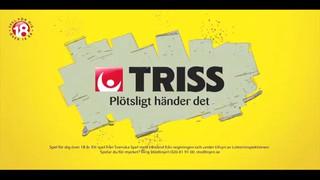 TRISS-REGGAE