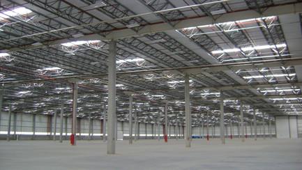 Electrolux x Ecopark - 54.000 m²
