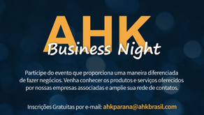 AHK Business Night