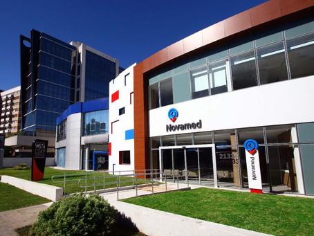 NOVAMED – Conforto e tecnologia em plano de expansão