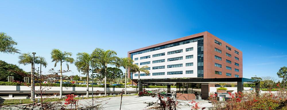Curitiba Office Park