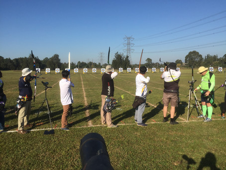 NSW State Short Course Championships [ Saturday 18th May 2019 ]