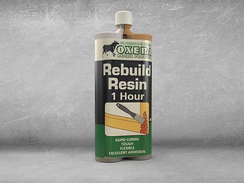Rebuild Resin - 1 Hour