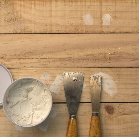 7 Things to Consider Before Choosing a Wood Filler