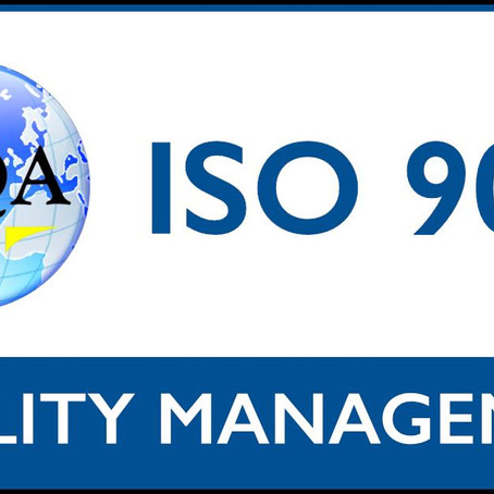 5 Benefits of Working With an ISO Certified Company