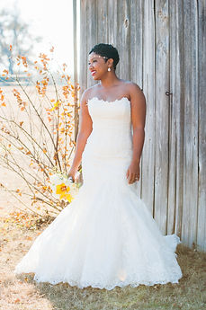 Wedding Photos, Augusta, GA
