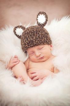 Newborn pictures, Augusta, GA