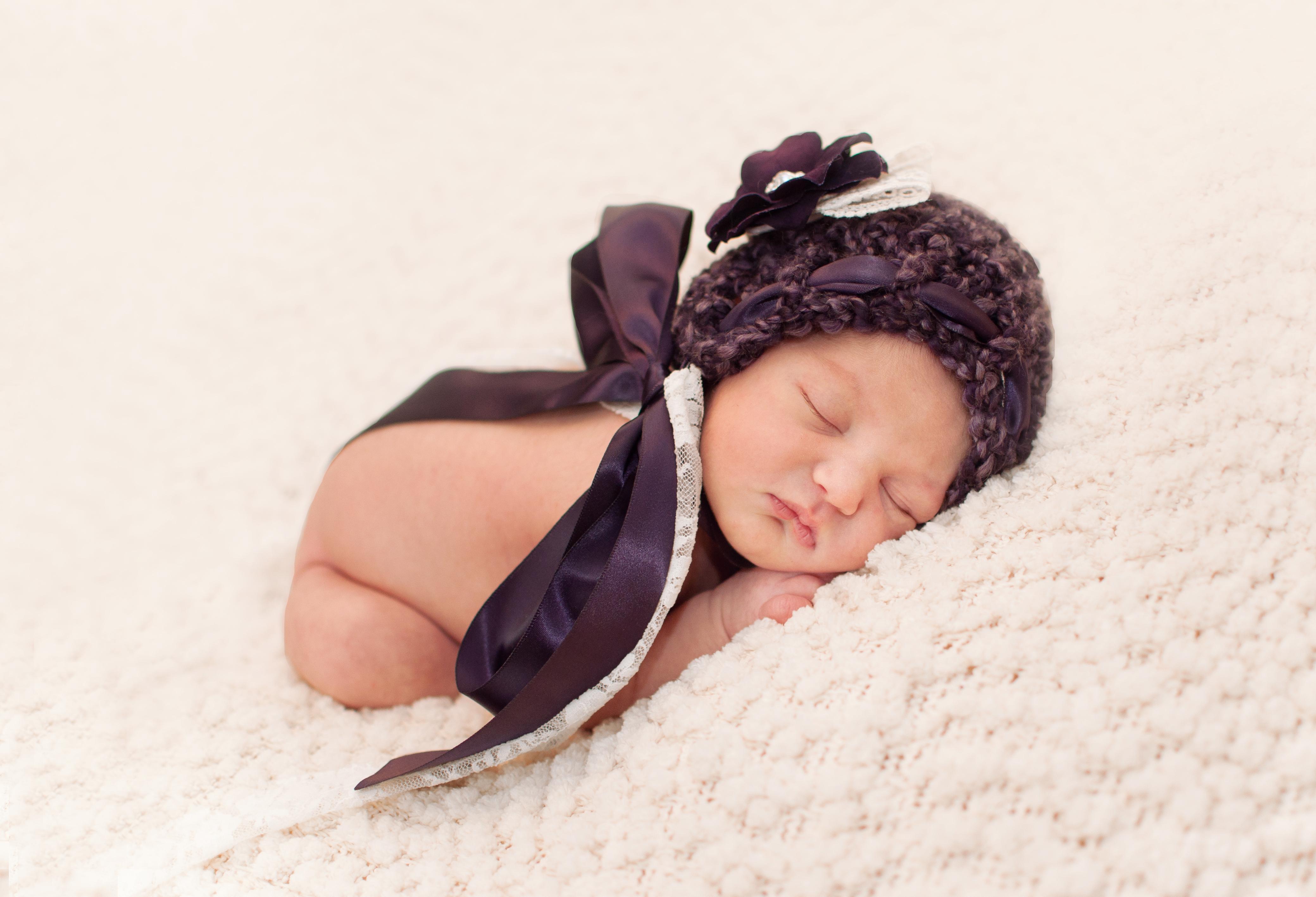 Newborn photography, Augusta, GA