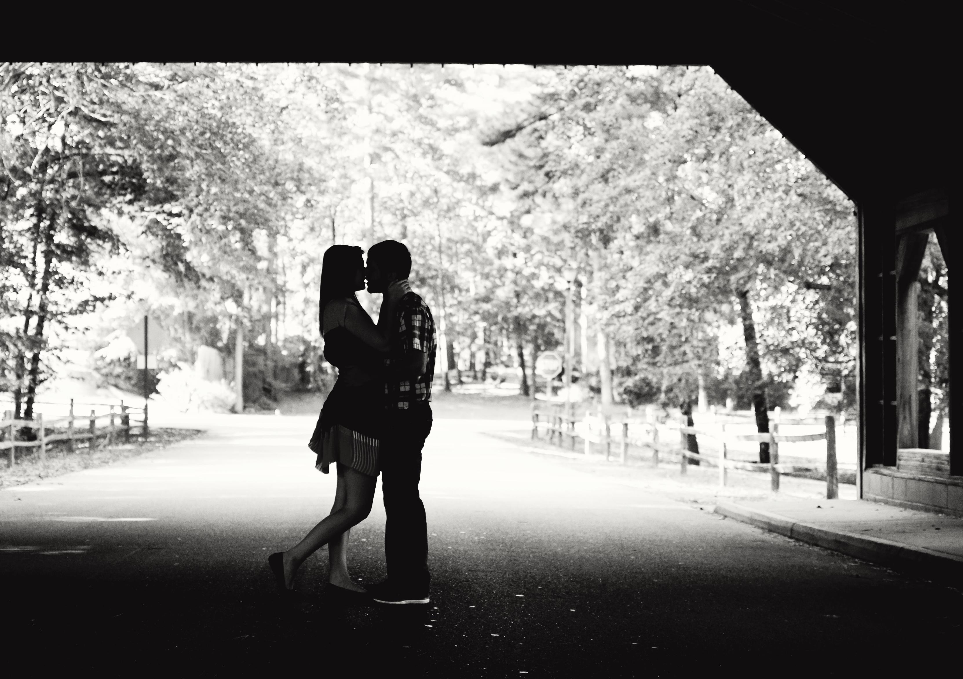 Engagement photography, Augusta, GA