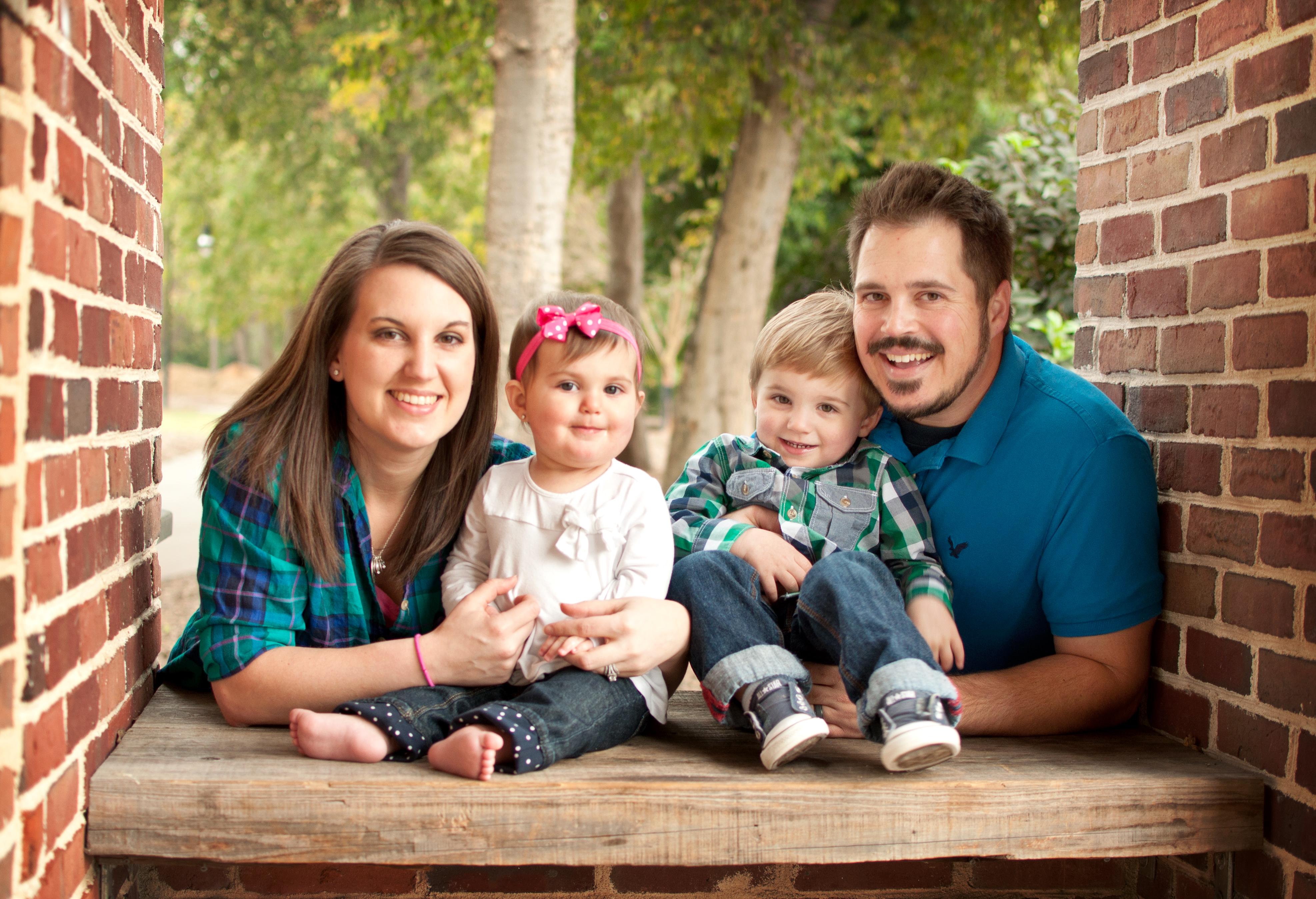 Family photographer, Augusta, GA