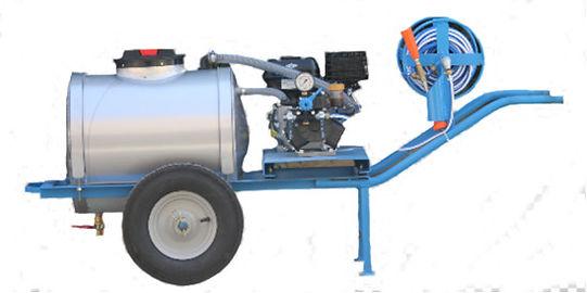 מרסס מריצה - wheelbarrow Mist Sprayer