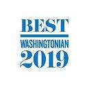 Washingtonian best of
