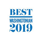 Washingtonian best of 2019