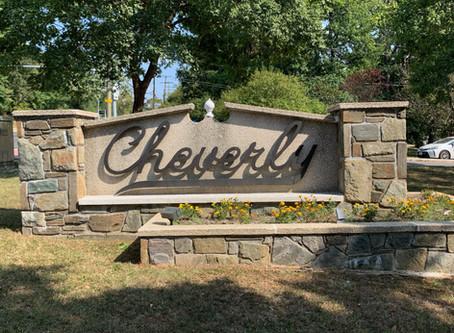 Cheverly- A Multigenerational Community