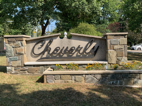 Cheverly- A Multigenerational Community