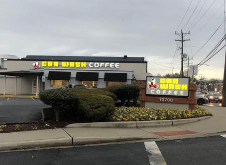 Local Love: Car Wash Coffee