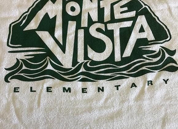 Monte Vista Beach Towel
