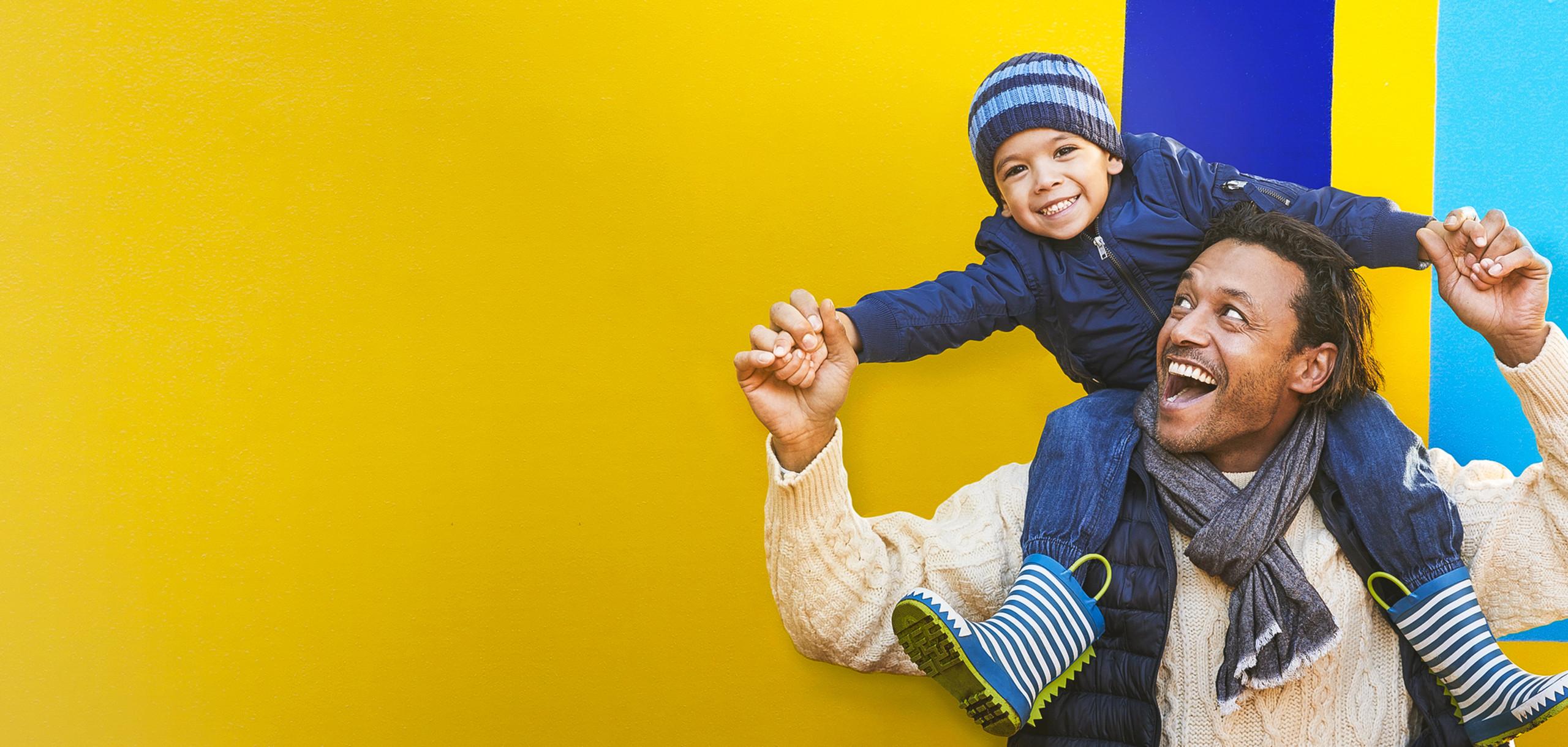 Adoption & Foster Care in California | Aspiranet Child ...