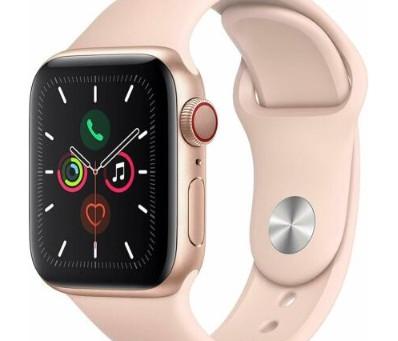 100% Оригинальные Apple Watch Series 5 (GPS) на $250 дешевле рыночных цен от компании Easy Buy Inc