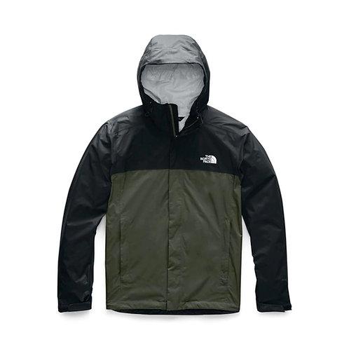 Men's Venture 2 Jacket - Taupe Green, Black, White