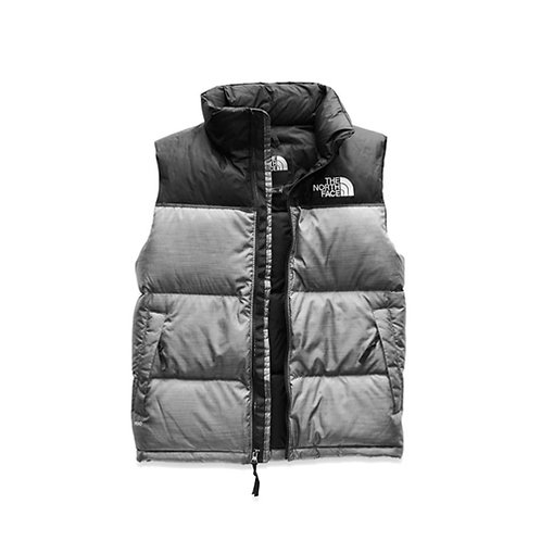 Men's 1996 Retro Nuptse Vest - Grey