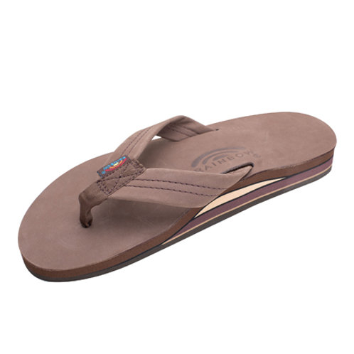 Double Layer Premier Leather with Arch Support - eXpresso