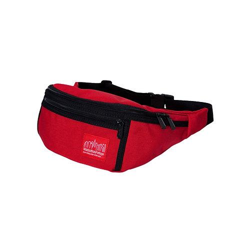 Alleycat Waist Bag - Red