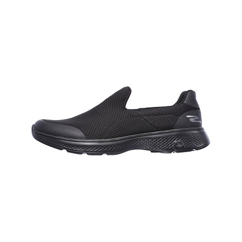 Men's Skechers GOwalk 4 Incredible - Black