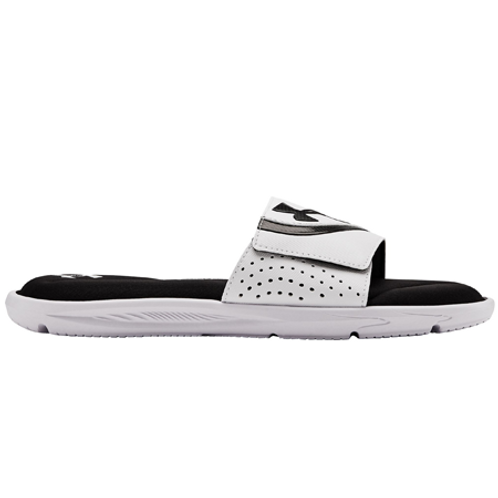 UA Ignite VI Slides_White/Black