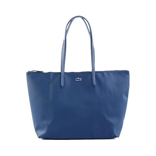 Women's L.12.12 Concept Zip Tote Bag - Poseidon