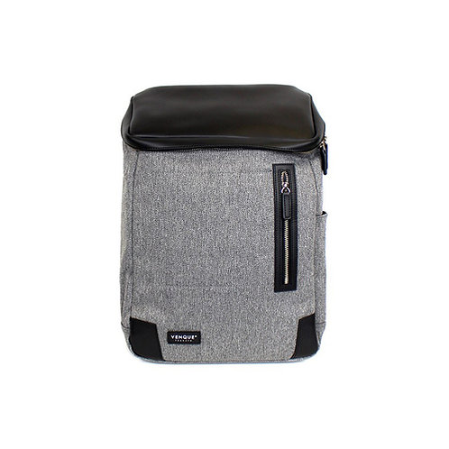 Amsterdam Backpack - Grey BE