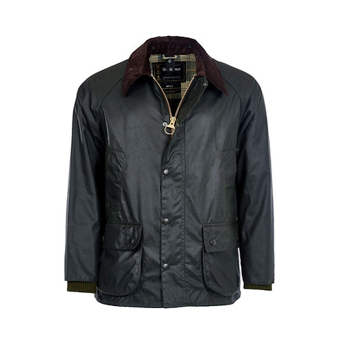 Men's Bedale Wax Jacket - Sage
