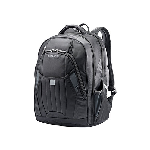 Tectonic 2 Large Backpack - Black