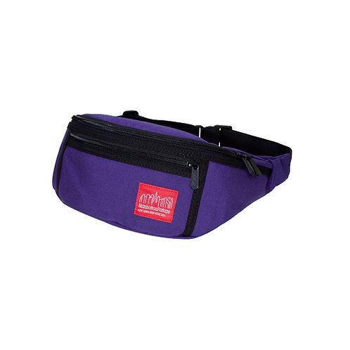 Alleycat Waist Bag - Purple