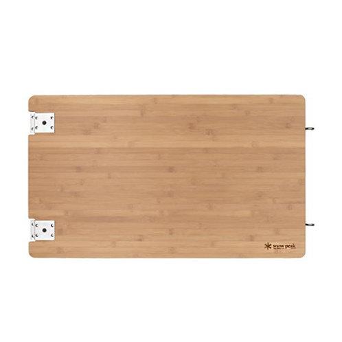 Renewed Bamboo IGT Table Regular