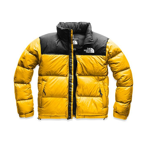 Men's 1996 Retro Nuptse Jacket - Yellow