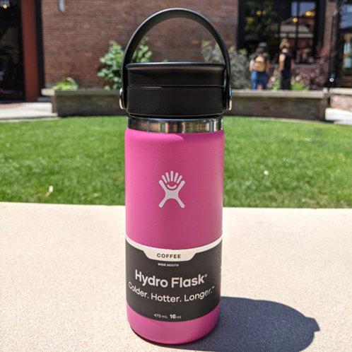 Hydro Flask 16 oz Coffee with Flex Sip™ Lid Carnation