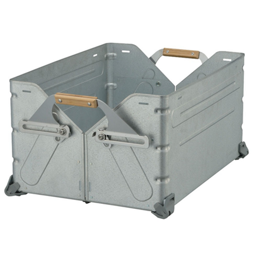 Stacking Shelf Container 50